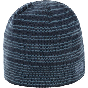 The North Face Bones Recycled Bonnet, urban navy/shady blue